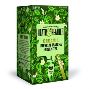 Heath & Heather te organic