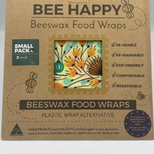 Wrap bee happy bivoks
