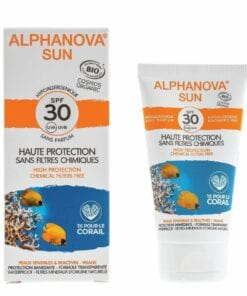 Alphanova Sensitive SPF30