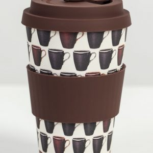 Care Cup biodegradable cup