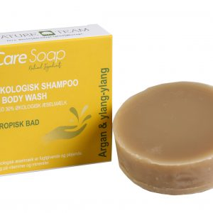 Care Soap Shampoobar