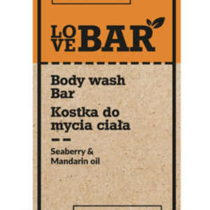 Body wash seabarry og mandarin